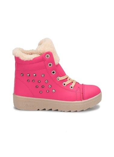 Kinetix Ayakkabı Pembe